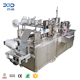 Low Price wet tissue paper machine chinese packaging machinery for cleaning