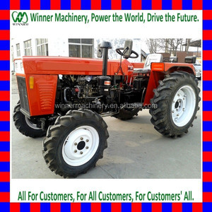 2015 good sales and high quality kama agriculture tractor