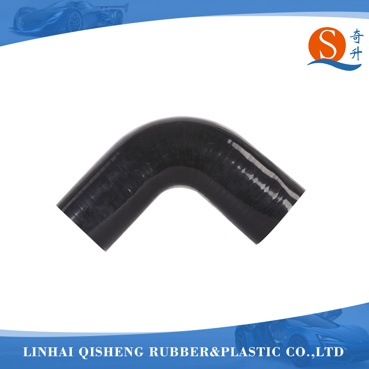 Custom turbo rubber 32mm 90 degree silicone tube