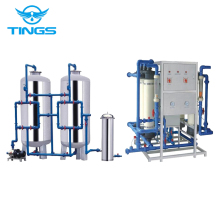 Sea water Desalination & water Purification Machines/equipments
