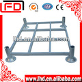 HOT SALE collapsible steel pallet