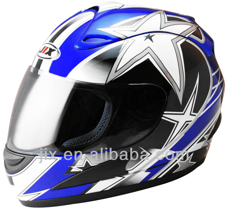 2015 DOT/ECE new motorcycle full face Helmets JX-A110 HOT