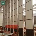 operable wall partitions removable wall partitions for banquet hall