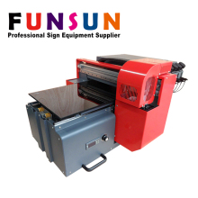 Funsunjet A3 UV mobile covers printing machine
