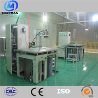 car inhaul cable braking tube production line