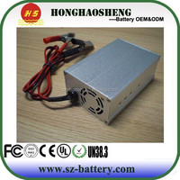 24v 2A 36v 3A 48V 4A electric bike battery charger electric scooter battery charger