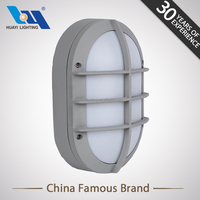 LED light outdoor 2 Years Warranty wall lamp brass