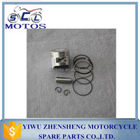 SCL-2012120966 CD100 Motorcycle Scooter Piston Kit Set Of Engine Parts