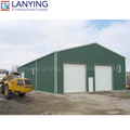 Customized professional Metal Building Structures Inc with high quality