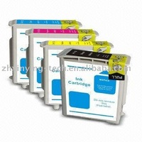 Color Inkjet Cartridge C4841AII-C4844 Suitable for HP DesignJet 100 100plus 800p 815mfp Business inkjet 1200dtwn