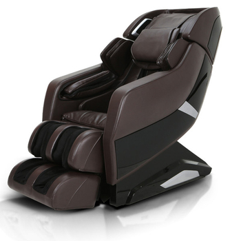 RT6710 full body L shape cheap massage chair with kneading balls