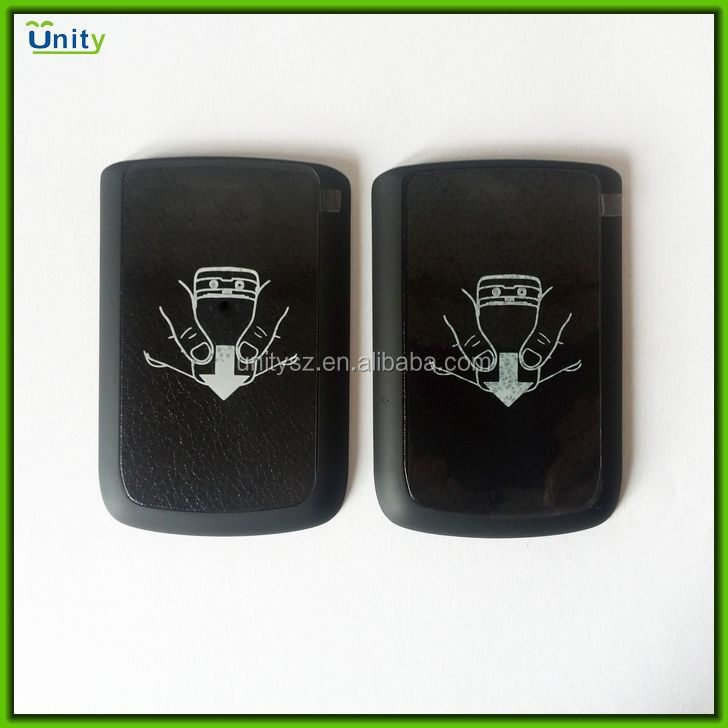 Hot Sale Back Housing Cover Battery Door Replacement Repair Parts For Blackberry Bold 9700