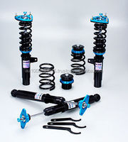 KIDO RACING COILOVERS AND BRAKE KITS MADE IN TAIWAN