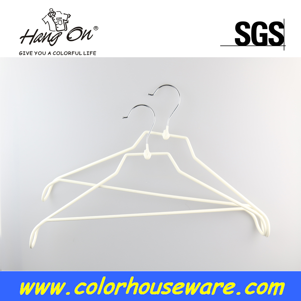 flat Hanger wholesale with hooks
