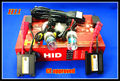Newest! Defeilang Best Price High Quality HID xenon bulb H11 with super slim ballast AC/DC 12v 24v 35w 55w 6000k 8000k