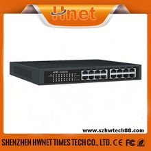 Best products 8 port ethernet switch 10/100Mbps ethernet switch 12v