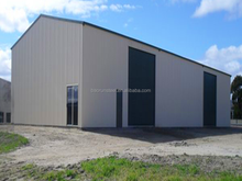 Warehouse use prefab mobile home