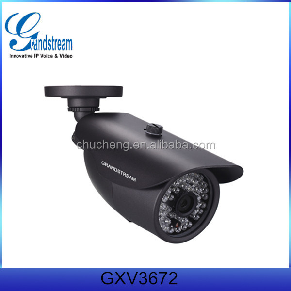 hd 1080p ip camera Day/Night GXV3672