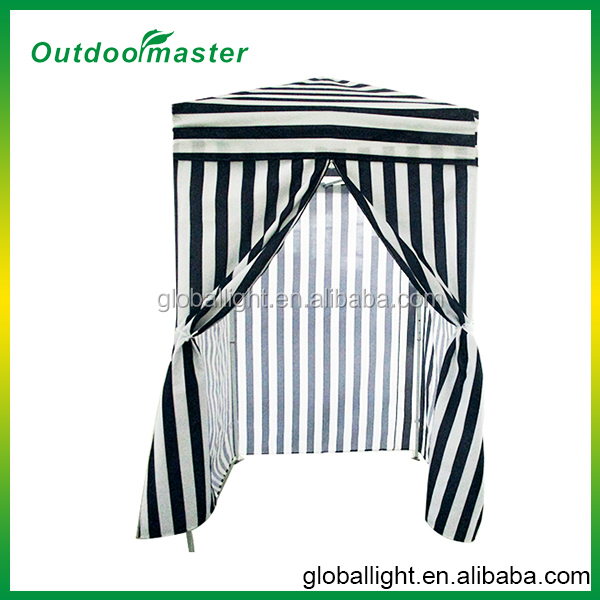 Stripe Navy Blue Cabana/ Changing Room/ Showering Tent/Sun Shelter  sc 1 st  My Psdc & List Manufacturers of Changing Cabana Buy Changing Cabana Get ...