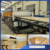 kitchen cabinet making machines/wood sawdust board making machine/plastic furniture making machine