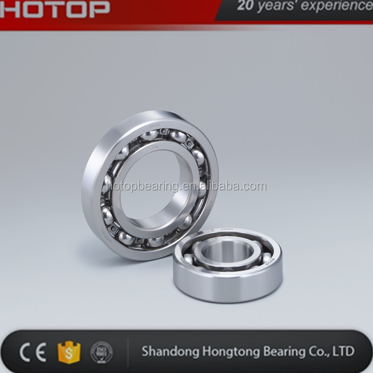 Made in China 6013ZZ deep groove ball bearing