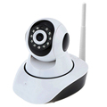 Wireless 960P Rotate Pan Tilt Security IP Wifi Camera Two Way Audio