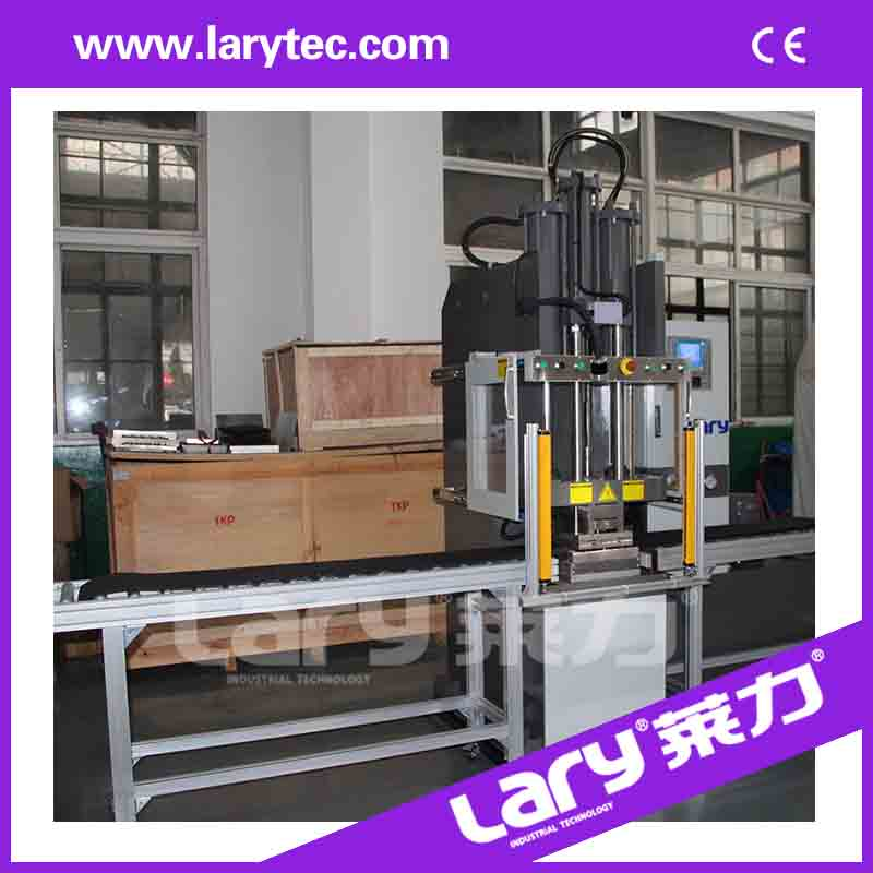 rubber strip connection machine high quality new technology made in China