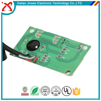 USB keyboard pcb pcba prototype supplier