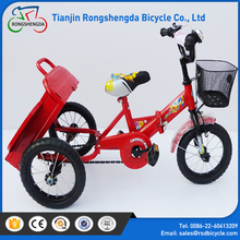 EN71approved Christmas Gift kids double seat tricycle / 2 seat tricycle for kids toy / baby twin tricycle for children