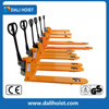diecasting hand pallet truck 5ton small spe forklift xt550cd