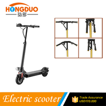 hot folding electric kick scooter for adults