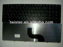 Laptop keyboard for ACER Aspire 5810 5810T 5738 5800 5536 5542 5542G 5410T 5739 5732z 5739G 7331 7535 7735 7736