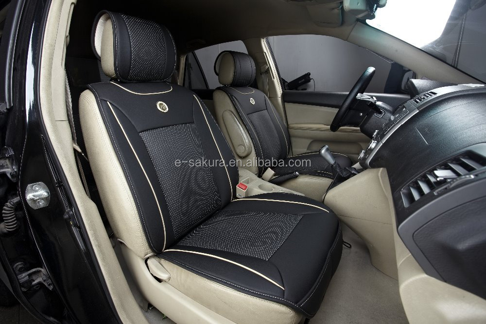 2016 new fashion waterproof leather car seat covers for ford explorer buy 2016 new fashion. Black Bedroom Furniture Sets. Home Design Ideas