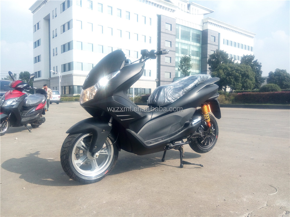 5000w electric scooter/T6 electric scooter/5000w sporty motorcycle with litihium battery