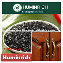 Huminrich Shenyang Super Sodium Humate 100% Water Soluble Environment friendly Wood stain