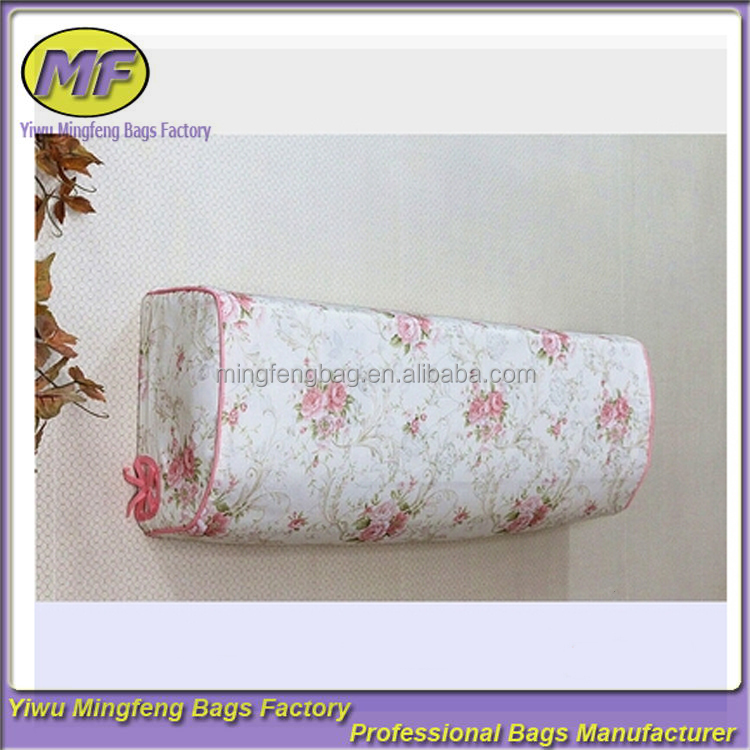 2016 new fashion decorative outdoor air conditioner cover