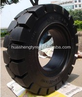 7.00-12 700-12 forklift solid rubber tires for forklift