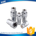 Hot sale pipe fitting in alibaba professional supplier oem quick coupling