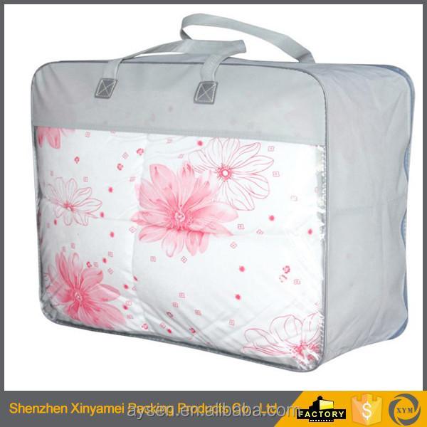 Dust Proof Large Zipper Storage Bag | Storage Bin | Storage Bag