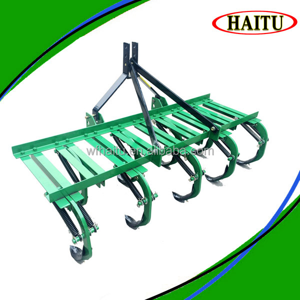 China manufacturer hand push garden tiller and cultivator with best quality and low price