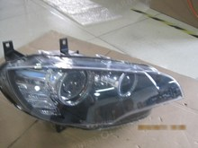 High Quality Led Head Lamp for BMW X6 E71 2007-2012