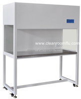 Class100 Portable Laminar flow cabin cleanroom cabinet
