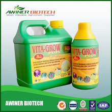eliminate Preserved vegetables oilfield Annual weeds,perennial weed water soluble glyphosate 540g L SL