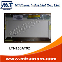 Replacement LTN160AT01 LTN160AT02 16inch LCD SCREEN