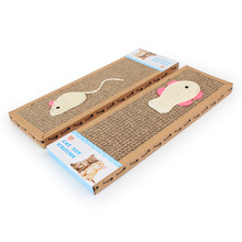 hot sales high quality wholesale cardboard cat scratchers