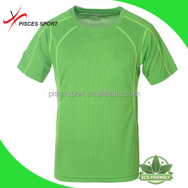 Eco friendly 60 cotton 40 polyester t shirts for men for Environmentally friendly t shirts