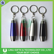 2016 Hot Sale Led Torch With Key chain,Torch Key Ring,Torch Keyholder