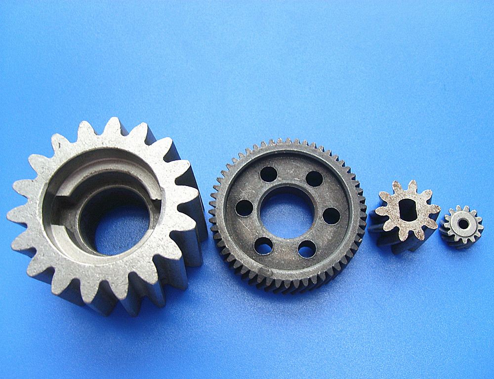 Best Price Small Gears & Powder Metallurgy Gear & PM Gear Processing