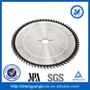 MDF Chipboard Laminate Plastic Metal And Wood Cutting Circular Saw Blade of tct Tungsten Carbide Tipped For Power Tool Machines
