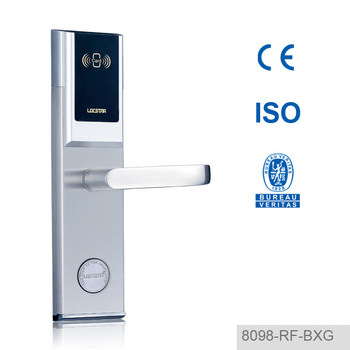 Locstar Electronic RF Card Hotel Room Lock